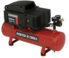 PORTER CABLE 2.5 Gal UMC Hotdog Compressor -- Model# C2025