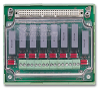 TBX-1329 AC/DC Coupling Terminal Block -- 777207-29
