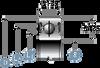 Silverthin Bearing JSB Series - Type C