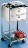 Lakeside One and Two-Drawer Equipment Stands -- sf-11-954-755