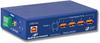 Industrial Grade USB 2.0 Hub -- UHRx04
