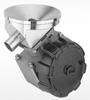 Sanitary Diaphragm Valve -- GEMU® Type 643