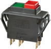 Thermal Circuit Breaker -- 3120-F Push Button