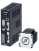 AS Series Closed Loop Stepper Motors with Built-in Controller (AC Input) -- as46aap - Image