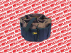 CUSTOM LEATHERCRAFT 1148 ( PARACHUTE BUCKET 10X6IN ) -Image