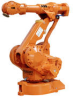 Industrial Robot -- IRB 4400 - Image