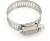 Ideal Tridon 57200 Standard Steel Hose Clamp, Size #20, Range 3/4 to 1 3/4 -- 28020 - Image