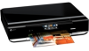 HP Envy D411C Inkjet Multifunction Printer - Color - Phot.. -- CQ811A#B1H