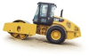 CS64 Vibratory Soil Compactor -- CS64 Vibratory Soil Compactor