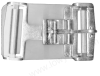 Latch & Link with Roller Adjusters -- RH7116 - Image