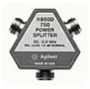 Three-Way Power Splitter -- Keysight Agilent HP 11850D
