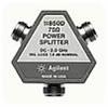 Three-Way Power Splitter -- Keysight Agilent HP 11850D