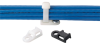 Tie Anchor : Mounts Used With Cable Ties : Super Grip -- SGTA1S8-C