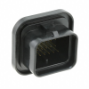 Rectangular Connectors - Headers, Male Pins -- A123256-ND -Image