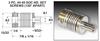 Pin & Split Hub Combination Bellows Couplings (inch) -- S9901Z-G406-03
