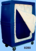 Garment Delivery Truck -- HSC8280 - Image
