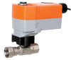 Characterized Control Valves -- B215HT029+TFRB120 - Image