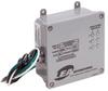 AC Surge Protector SPD CFS Brick 120/208/240 Vac 3-Phase Delta (Hi Leg) MOV 120 kA -- A70-00-5011 -Image
