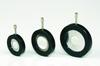 Iris Diaphragm Stainless Steel Leaves 1.6-36mm aperture