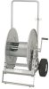 Portable Stoarge Hose Reel On Wheels -- ATC1250 - Image