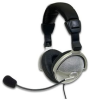 Inland USB or Battery Powered Bass Vibration 6000 Headset wi -- 87076