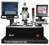 Probe System for Life™ -- Semiautomatic Probe System SA-8 - 200 mm -- View Larger Image