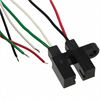 Optical Sensors - Photointerrupters - Slot Type - Transistor Output -- 480-3550-ND