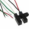 Optical Sensors - Photointerrupters - Slot Type - Transistor Output -- 480-3550-ND -Image