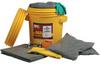 20 Gallon Lab Pack - Allwik - Absorbency 15.5 gal/bale - Kit -- 662706-25204 - Image