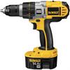 "1/2"" (13mm) 14.4V Cordless XRP™ Drill/Driver Kit -- DCD920KX - Image"