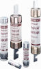 Low Voltage UL/CSA Fuses: A6K-R - Class RK1 - Fast-Acting -- A6K1R