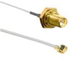RF Cable Assemblies -- CSI-RGFI-300-UFFR -- View Larger Image