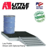 ALL-STEEL SPILL CONTROL PLATFORMS -- HSST-5151