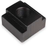 T-Nut,Black Oxide,5/8-11,11/16 -- 2YJL4