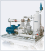 Liquid Ring Pump -- KRVS Series