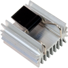 TO-220/TO-247 Heatsink -- R2 Series