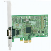 1 Port RS232 PCI Express Serial Card -- PX-246 -- View Larger Image