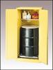 Eagle HAZ1926 EAGLE Drum Storage Safety Cabinets 55 Gallon 2 Manual -- 048441-33478