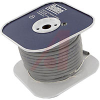 Cable, Multipair; 22 AWG; 7x30; Foil Braid Shield; PVC Ins.; 2 PAIRS -- 70005569 -- View Larger Image