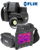 High-Sensitivity Infrared Thermal Imaging Camera -- FLIR T620bx