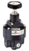 Multi Stage Precision Pressure Regulator -- M81 Series
