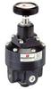 Multi Stage Precision Pressure Regulator -- M81 -Image