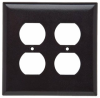 Standard Wall Plate -- SPJ82 - Image