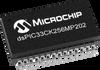 100 MHz Single-Core 16-bit DSC -- dsPIC33CK256MP202 - Image