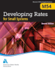 M54 (Print + PDF): Developing Rates for Small Systems, Second Edition -- 30054-2E-SET