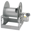 Manual or Power Rewind Reel -- V-6000 -- View Larger Image
