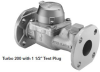 Turbo Flow Meter -- 200 Meter 2