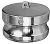 Aluminum Part DP Dust Plugs - Image