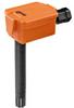 Duct Sensor Humidity / Temperature -- 22DTH-53MQ