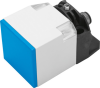 Proximity sensor -- SIEF-Q40S-PA-S-2L - Image